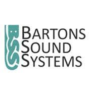 Bartons Sound Systems